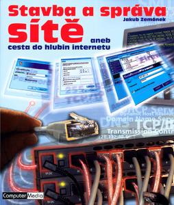 Obrázok Stavba a správa sítě aneb cesta do hlubin internetu