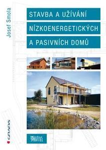 Obrázok Stavba a užívání nízkoenergetických a pasivních domů