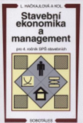 Obrázok Stavební ekonomika a management pro 4. ročníky SPŠ