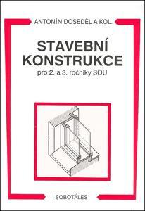 Obrázok Stavební konstrukce pro 2. a 3. ročník SOU