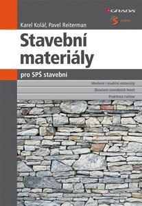 Obrázok Stavební materiály pro SPŠ stavební