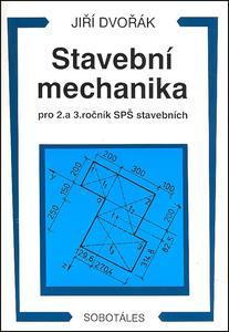 Obrázok Stavební mechanika pro 2. a 3. ročník SPŠ