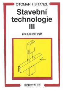 Obrázok Stavební technologie III. pro SOU