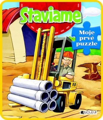 Obrázok Staviame