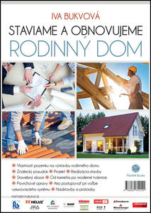 Obrázok Staviame a obnovujeme rodinný dom