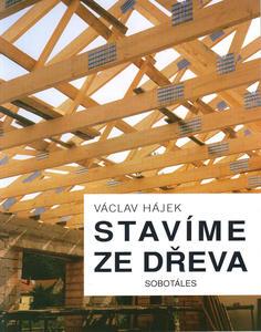 Obrázok Stavíme ze dřeva