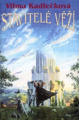 Obrázok Stavitelé věží