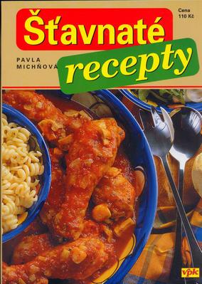 Obrázok Šťavnaté recepty