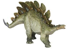 Obrázok Stegosaurus