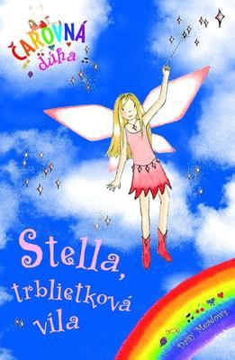 Obrázok Stella, trblietková víla