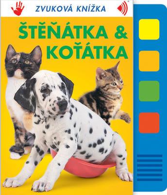 Obrázok Štěňátka a koťátka