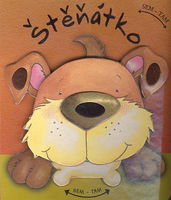 Obrázok Štěňátko SEM-TAM