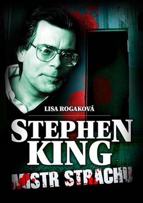 Obrázok Stephen King Mistr strachu
