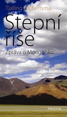 Obrázok Stepní říše