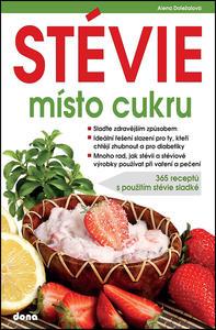 Obrázok Stévie místo cukru