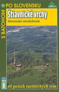 Obrázok Štiavnické vrchy