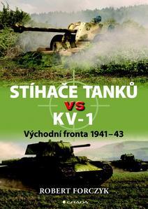 Obrázok Stíhače tanků vs KV-1