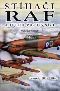 Obrázok Stíhači RAF a jejich protivníci