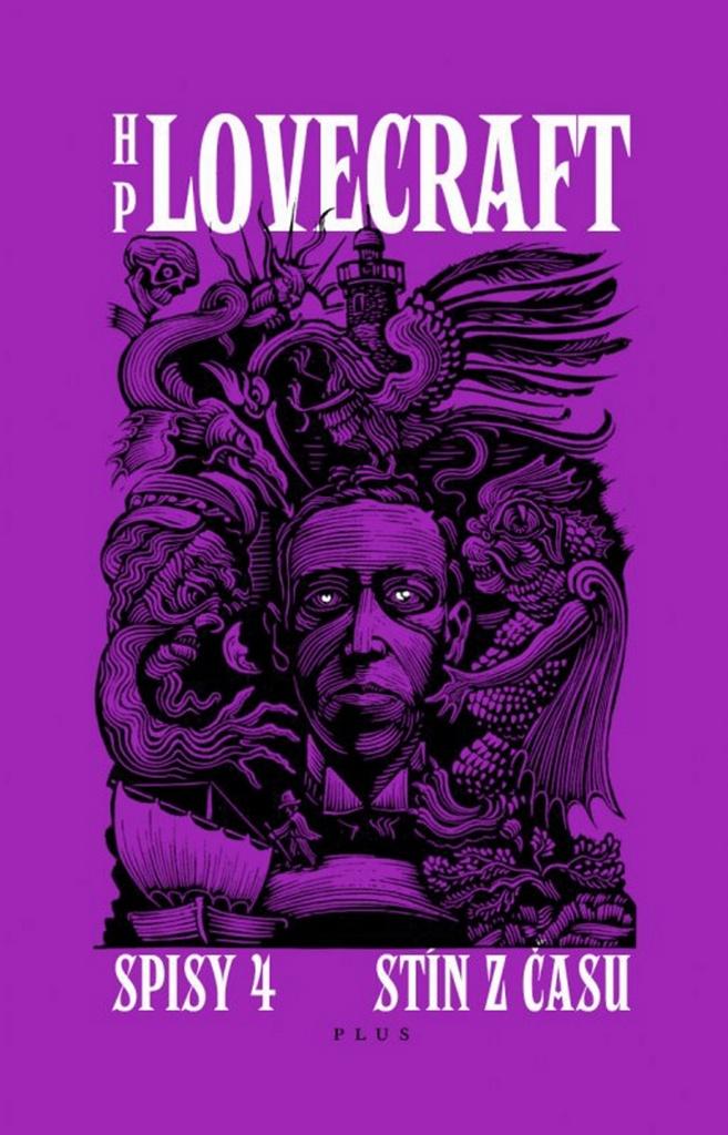 Stín z času - Howard Philip Lovecraft