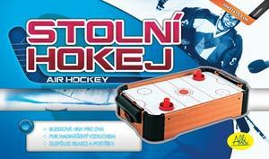 Obrázok Stolní hokej (Air hockey)