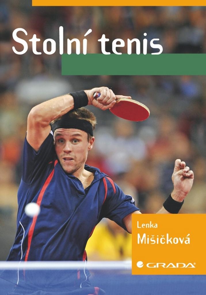 Stolní tenis - Lenka Miščiková