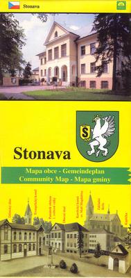 Obrázok Stonava - AAA mapa obce