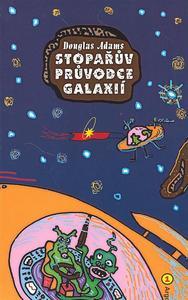 Obrázok Stopařův průvodce Galaxií 1