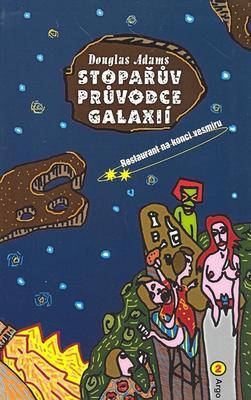 Obrázok Stopařův průvodce Galaxií 2