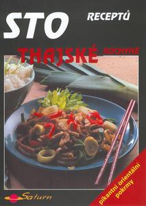 Obrázok Sto receptů thajské kuchyně