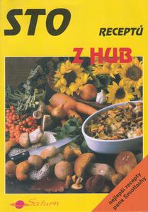 Obrázok Sto receptů z hub