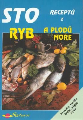 Obrázok Sto receptů z ryb a pl.m.69375