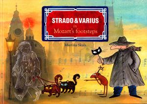 Obrázok Strado a Varius in Mozart's footsteps