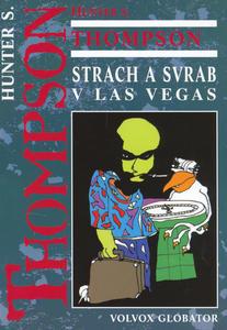 Obrázok Strach a svrab v Las Vegas