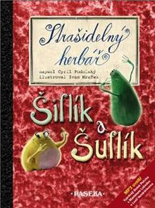 Obrázok Strašidelný herbář Šiflík a Šuflík