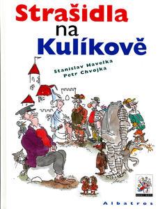 Obrázok Strašidla na Kulíkově