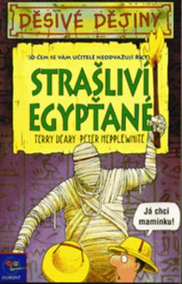 Obrázok Strašliví Egypťané