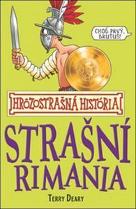 Obrázok Strašní Rimania