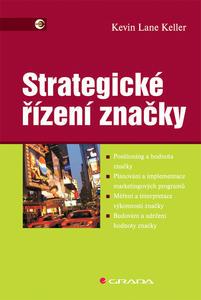 Obrázok Strategické řízení značky