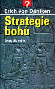 Obrázok Strategie bohů
