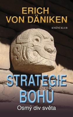 Obrázok Strategie bohů Osmý div světa
