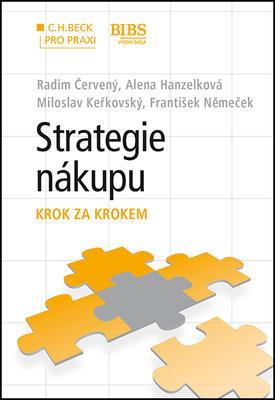 Obrázok Strategie řízení nákupu