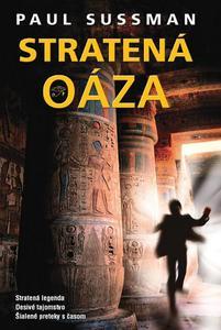 Obrázok Stratená oáza