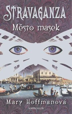 Obrázok Stravaganza Město masek