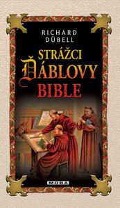 Obrázok Strážci Ďáblovy bible