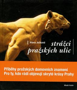 Obrázok Strážci pražských ulic