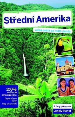 Obrázok Střední Amerika