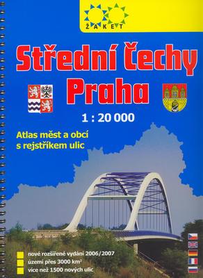 Obrázok Střední Čechy a Praha