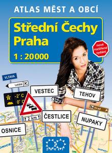 Obrázok Střední Čechy Praha
