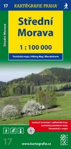 Obrázok Střední Morava