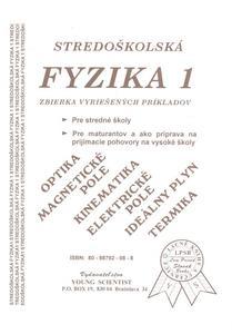 Obrázok Stredoškolská fyzika 1